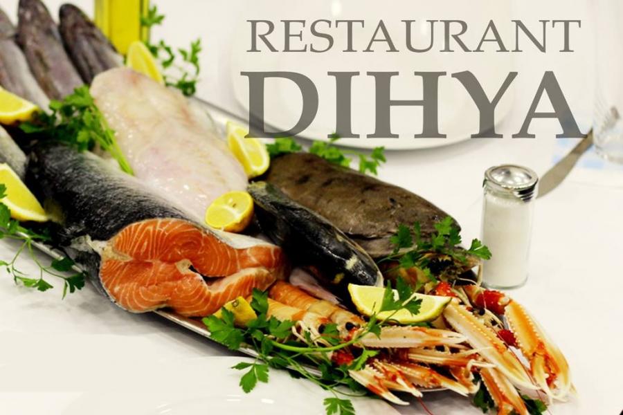 Restaurant Dihya