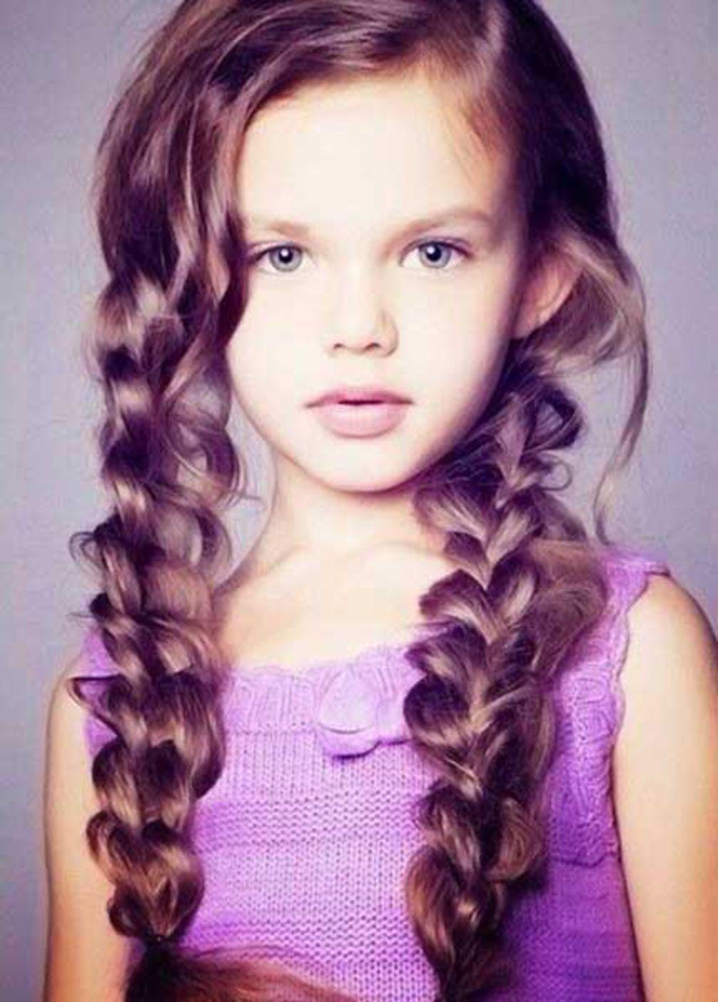 YOUYOU Salon de coiffure pour enfants