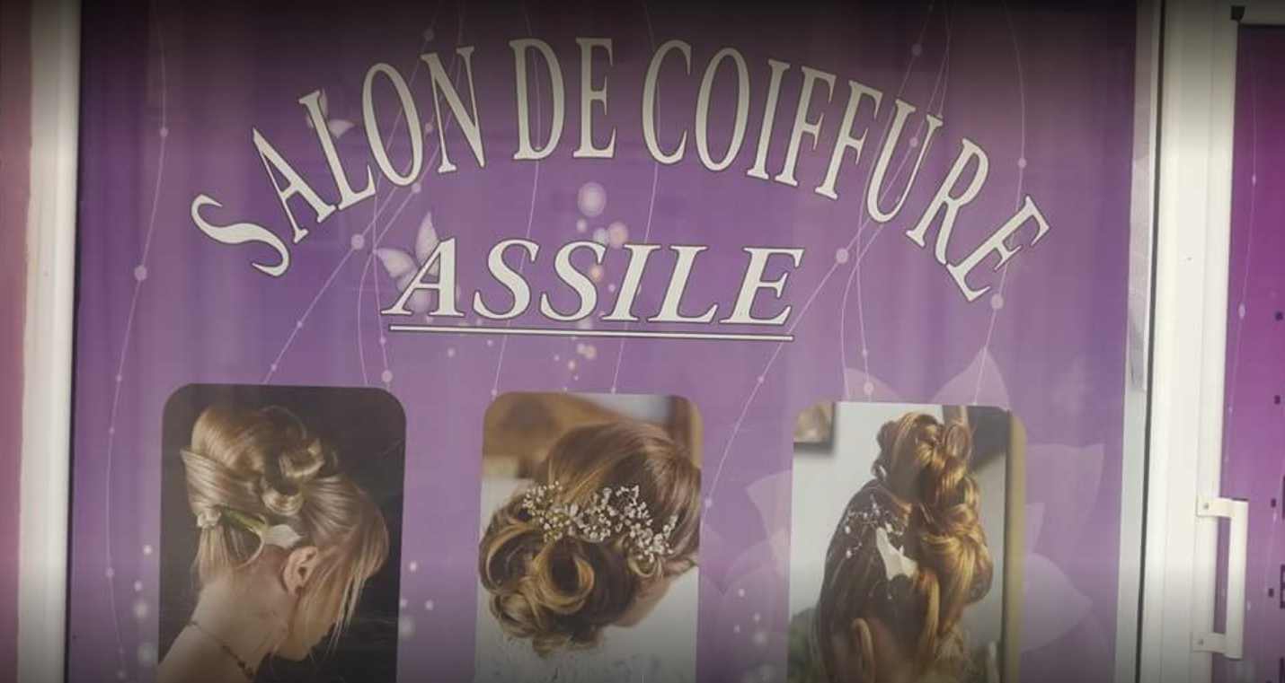 Salon De Coiffure Assile