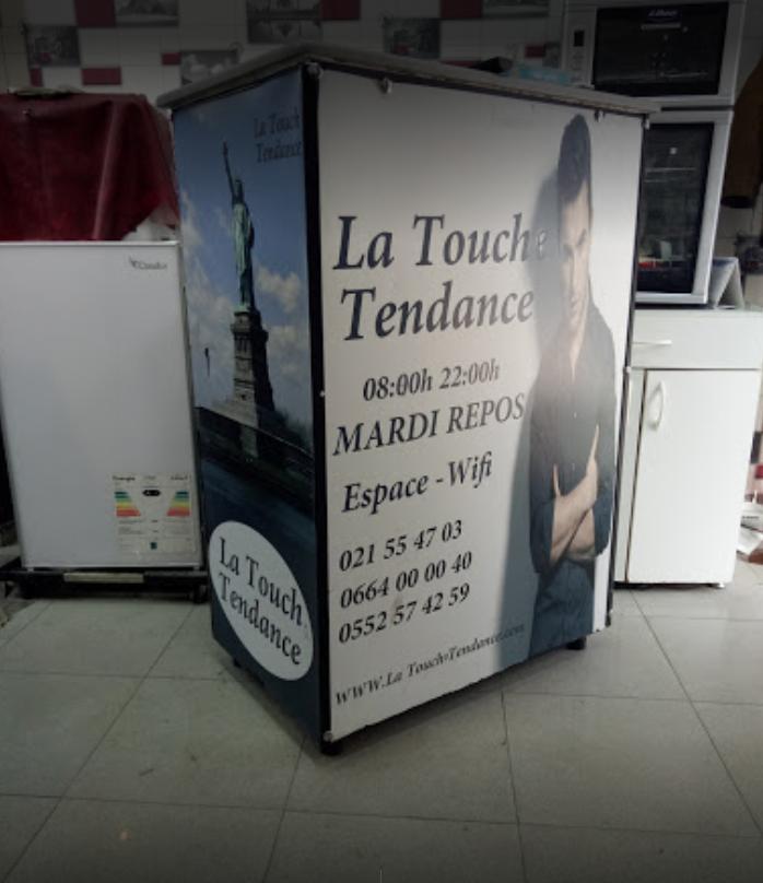 La Touche Tendance