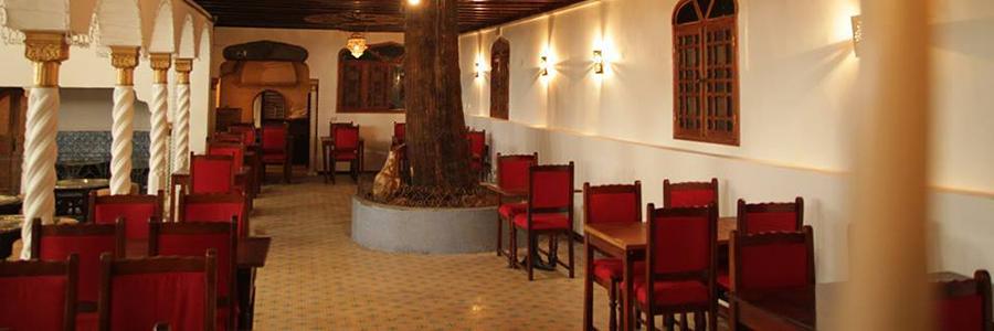 Restaurant Lalla Mina