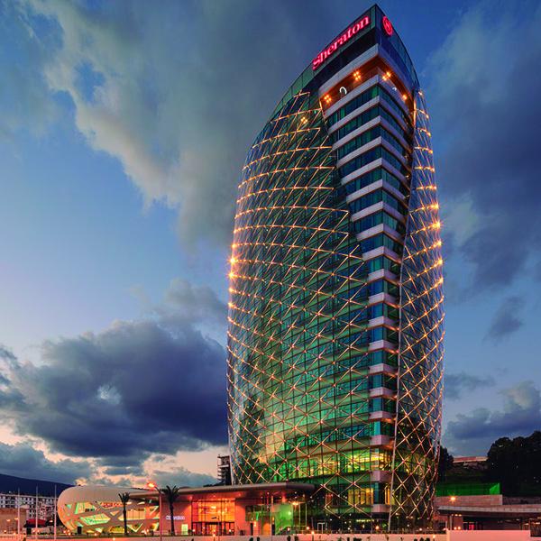 Hotel sheraton Annaba