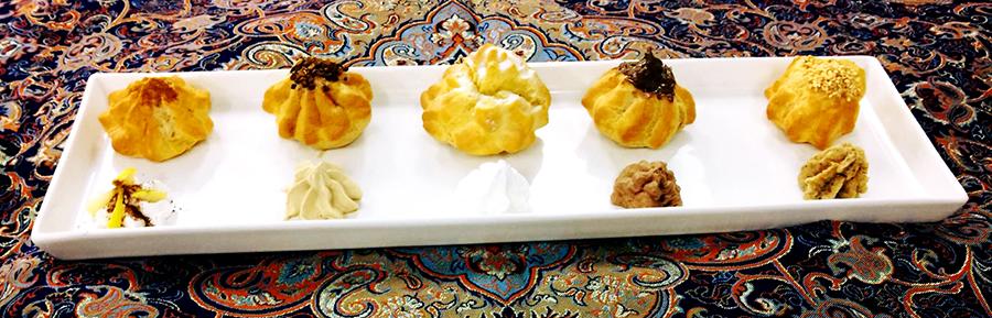 KOUTCHOULOU. Les petits délices iraniens débarquent à Alger
