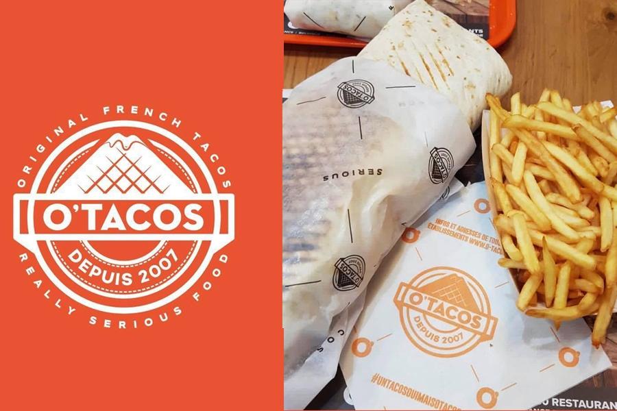 French O'tacos pour la première fois à Alger