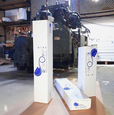 Fabrication bobines de calque et papier pour copieurs et traceurs de plan